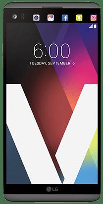 LG V20 Screen LCD Repair and Screen Replacement